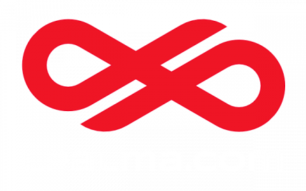LPalma Logo - Cropped - White